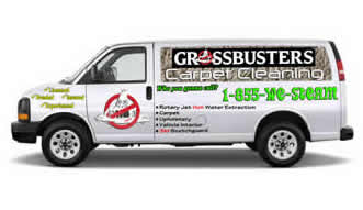 Grossbusters Carpet Cleaning Lacey