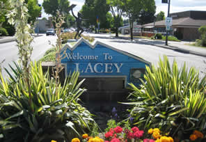 Welcome to Lacey